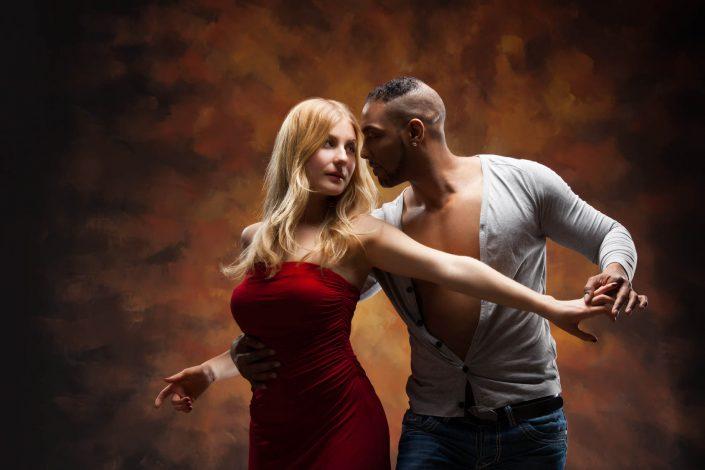 Salsa tanzen lernen in der Tanzschule Ritter in Mülheim an der Ruhr